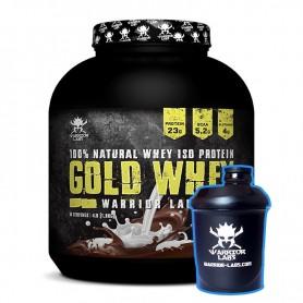 Warrior Labs Warrior Gold Whey 1800 g