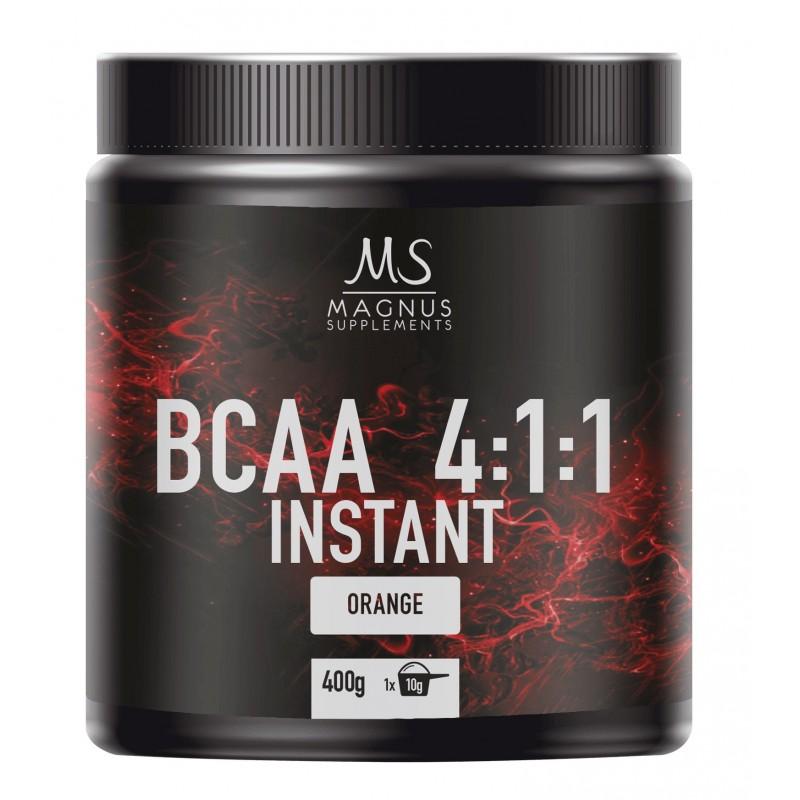 Magnus Supplements - BCAA 4:1:1 Instant 400g