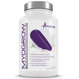 Metabolic nutrition -...
