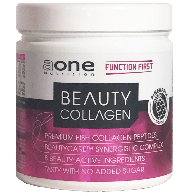 Aone Nutrition - Beauty Collagen 300g