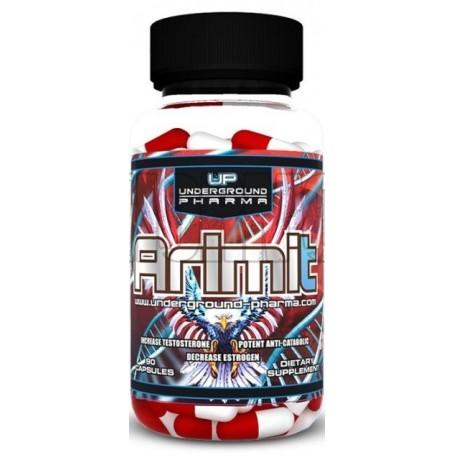 Underground Pharma - Arimit 90 kapsúl