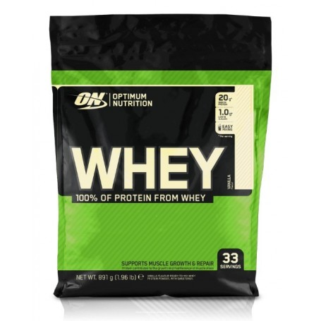 Optimum Nutrition Protein Whey 2000 g