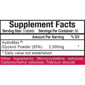 Aps Nutrition - HydroMax® 180 tabliet