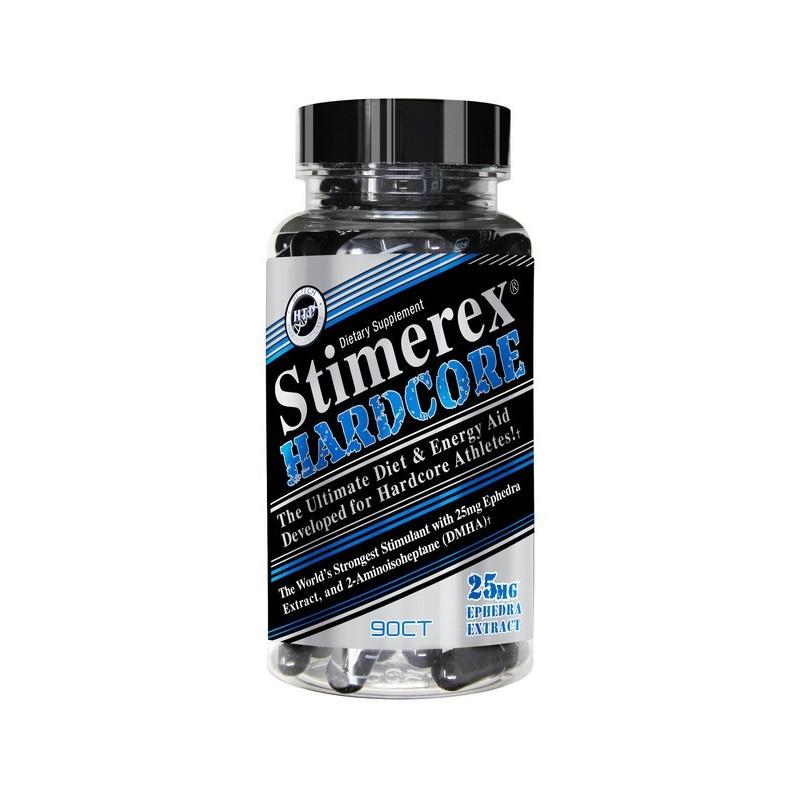 Hi - Tech Pharmaceuticals - Stimerex Hardcore 90 tabliet