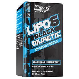 Nutrex - Lipo 6 Black...