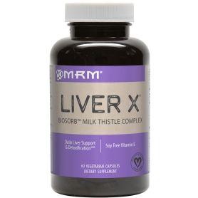 Liver X MRM 60 kapsúl
