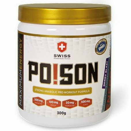 SWISS pharma POISON 300 g