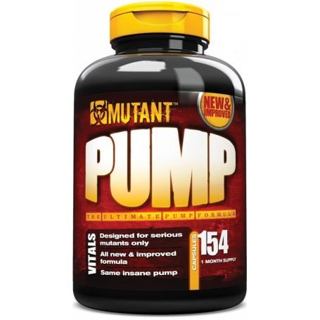 PVL Mutant Pump 154 tabliet