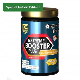 Z-Konzept - Extreme Booster Plus
