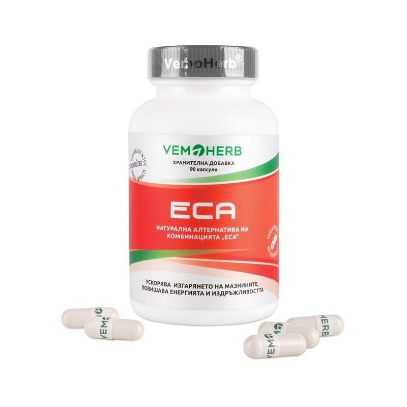 VemoHerb ECA 90 tabliet