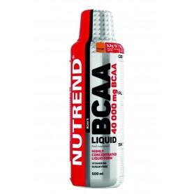 NUTREND - BCAA Liquid 40000 500 ml