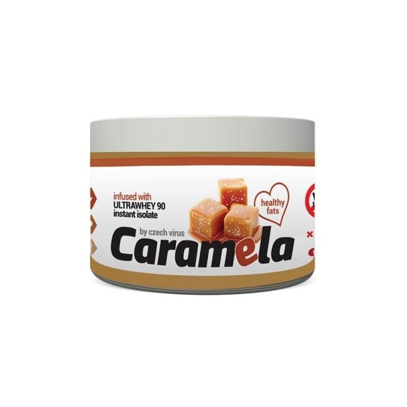 Czech Virus - Caramela 500 g