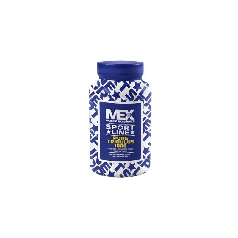 Mex Nutrition - Pure Tribulus 1000 90 tabliet
