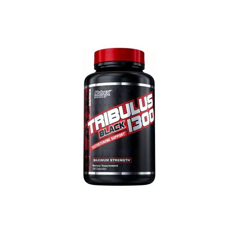 Nutrex - Tribulus 1300 Black 120 tabliet