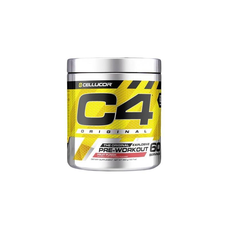 Cellucor - C4 Original 390 g