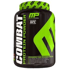 Musclepharm Combat whey 2270g