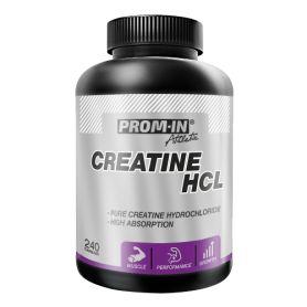 Prom-In - Creatine HCL 240 kaps