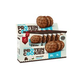 DG Nutrition - EXCELLENT PROTEIN COOKIES 480g