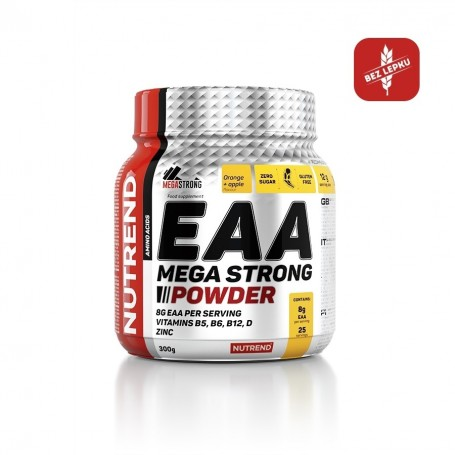 EAA Mega Strong Powder 300 g