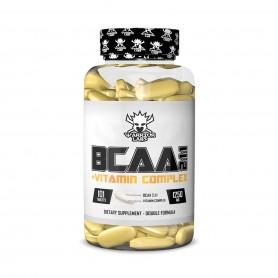 Warrior Labz BCAA Vitamin Complex tabliet 288