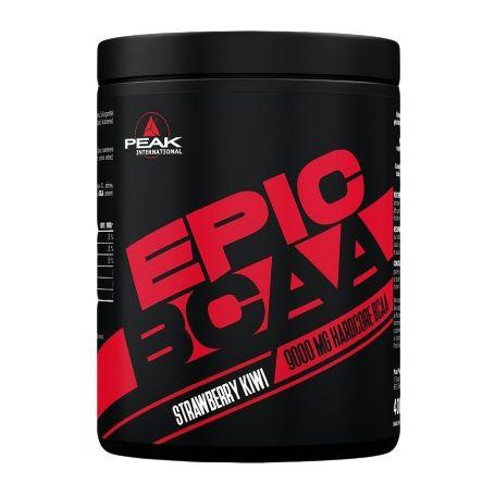 Peak Performance - Epic BCAA 400 g