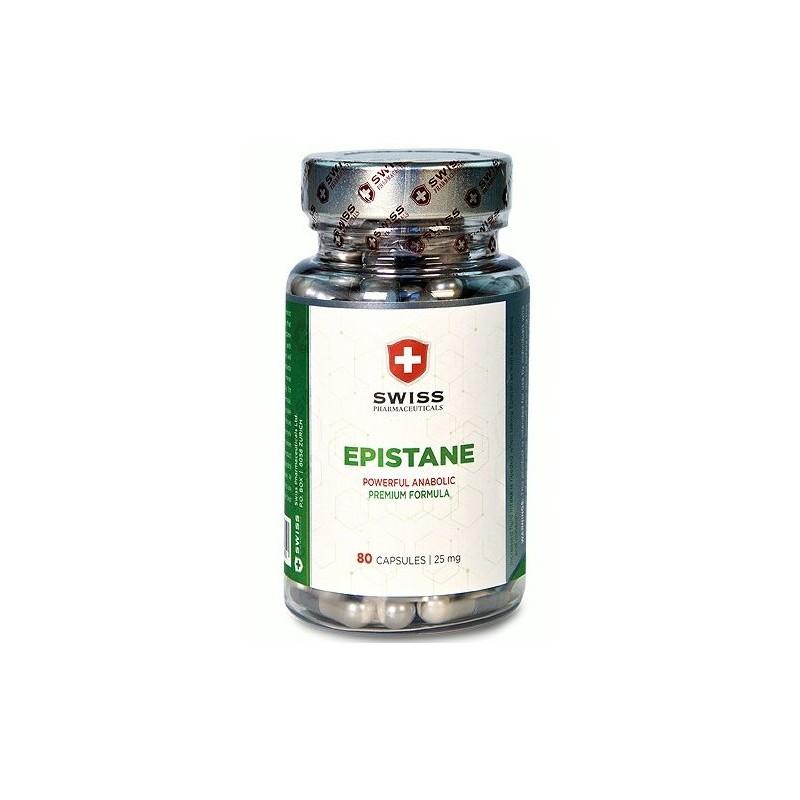 SWISS pharma EPISTANE 80 tabliet