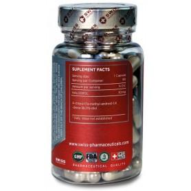 SWISS pharma HALODROL 80 tabliet