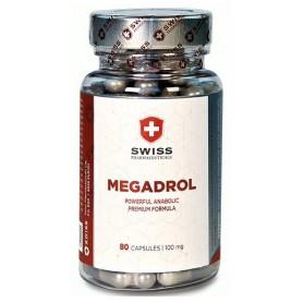 SWISS pharma MEGADROL 80 tabliet
