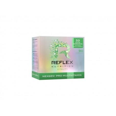 Reflex Nutrition Nexgen Pro 90 kapsúl