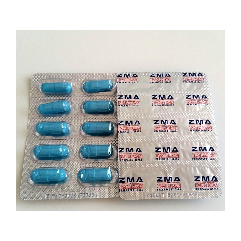 Balkan Pharmaceuticals Pregnolone 120 tabliet