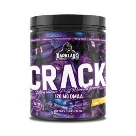 Dark Labs Crack DMAA 40 dávok