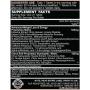ALR Industries - Viper Hyperdrive® 5.0+ dm-AA 60 tabliet