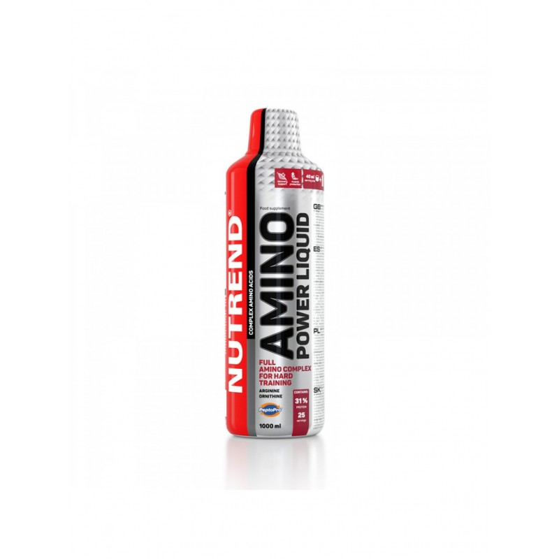 NUTREND - Amino POWER LIQUID 1000 ml