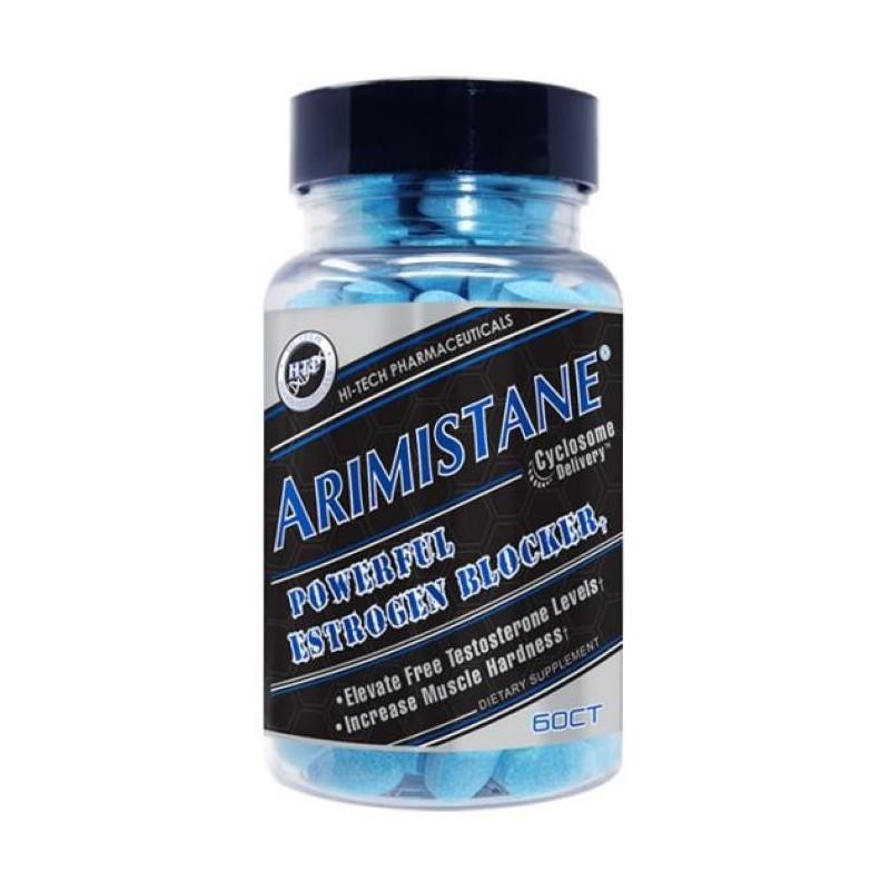 Hi-Tech Pharmaceuticals - Arimistane 60 Tabliet