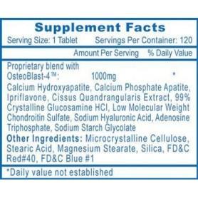 Hi-Tech Pharmaceuticals  - Osteo-Rx 120 tabliet