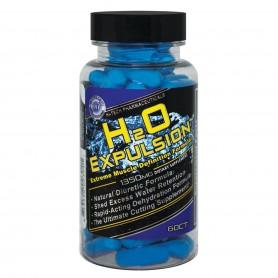 Hi-Tech Pharmaceuticals - H2O Expulsion 60 kapsúl