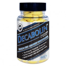 HI-TECH PHARMACEUTICALS - Decabolin 60 kapsúl