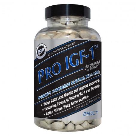 Hi-Tech Pharmaceuticals - Pro IGF-1 250 tabliet