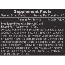 Hi-Tech Pharma - Dianabol 60 tabliet