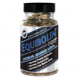 Hi-Tech Pharma - Equibolin 60 TABLIET