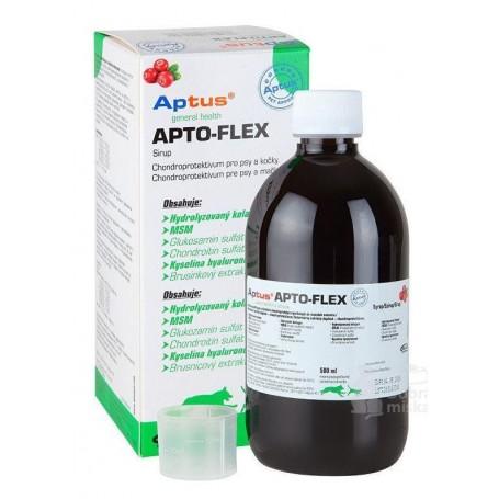 Orion Pharma - Aptus Apto-Flex sirup 500ml