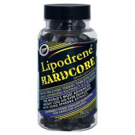 Hi -Tech Pharmaceuticals - Lipodrene Hardcore dm-AA 90 tab