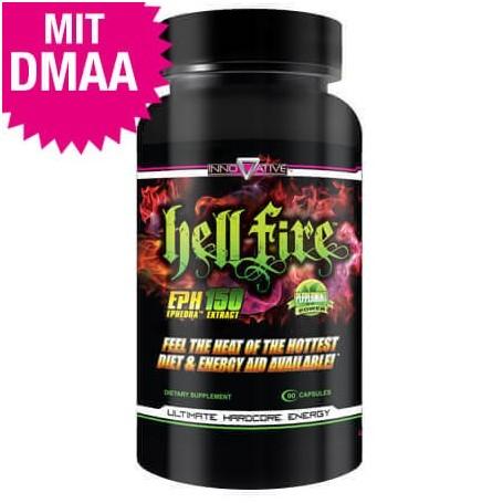 Innovative Labs HellFire USA dm-AA 90 tabliet
