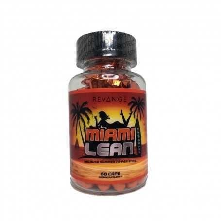 Revange Nutrition - Miami Lean 60 kapsúl