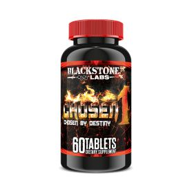 Blackstone Labs Chosen1 60 tabliet