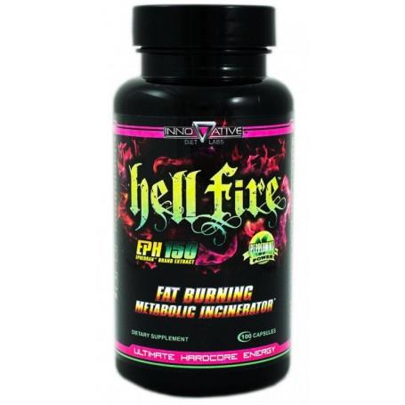 Hellfire Innovative Labs 100 kapsúl