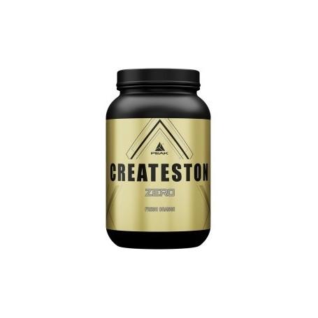 Peak Performance - Createston Zero 1560 g