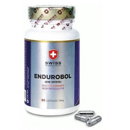 SWISS pharma ENDUROBOL 60 tabliet