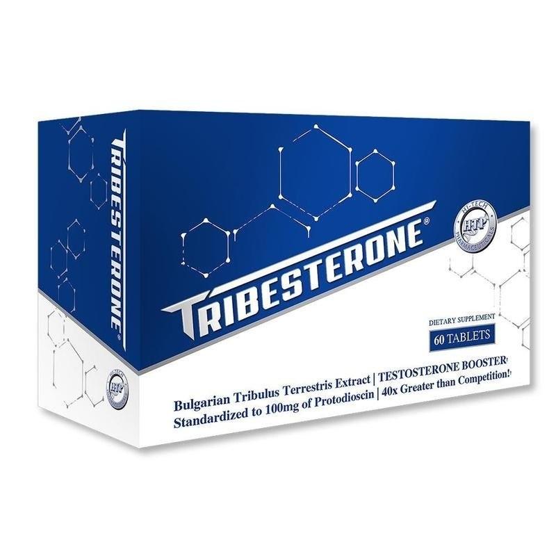 Hi Tech Pharmaceuticals - TRIBESTERONE 60 tabliet