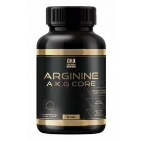 Chevron Nutrition Arginine A.K.G. Core 90 kapsúl